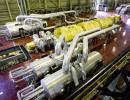 Iran rozpoczął budowę drugiego reaktora jądrowego w elektrowni w Buszehrze