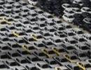 Liczba rejestracji aut osobowych i dostawczych spadła o 10 proc. w lutym