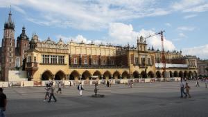Kraków Fot.flickr/Lars K. Jensen