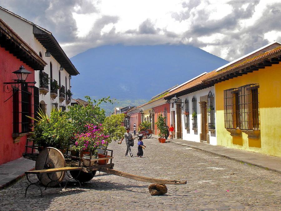 Gwatemala