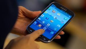 Smartfon Samsung Galaxy S III podczas premiery w Korei Południowej (6)