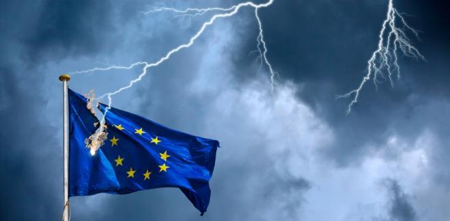 Kryzys w Europie