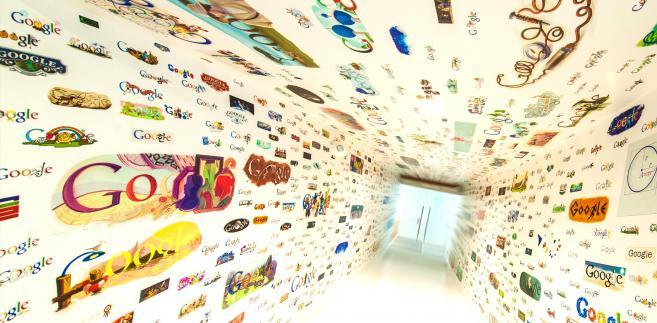 Siedziba Google w Londynie. Fot. martinavarsavsky/Flickr.com