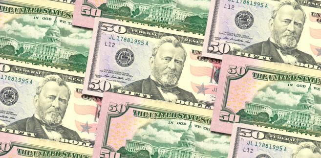 dolary, waluta